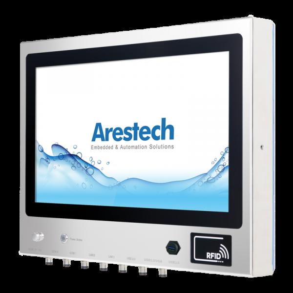 Arestech PPC-Z217RW Vorderansicht