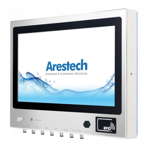 Arestech PPC-Z213RW Vorderseite