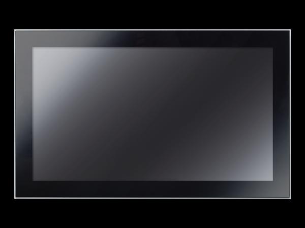 NODKA TPC6000-C2153W Vorderansicht