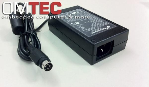 FSP060-DIBAN2 Netzteil 12V-5A-60-Watt 4 pin Stecker