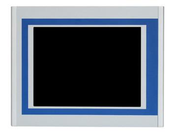 NODKA PANEL5000-A081 Vorderseite