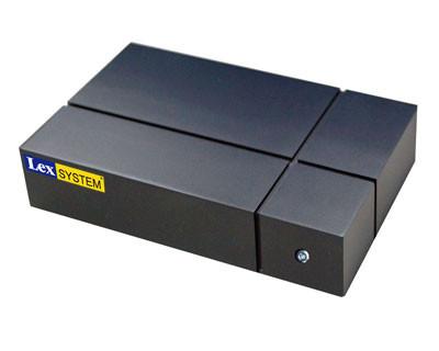 LEXCOM ANT + 2I260A-DH26 Vorderansicht
