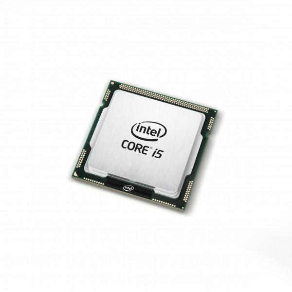 Intel Core i5-8600T Platine