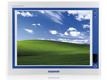 NODKA TPC6000-8192T Vorderansicht