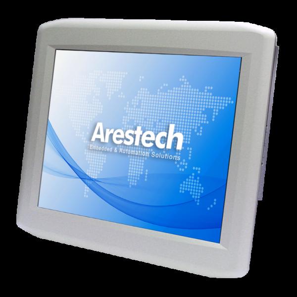 Arestech PPC-N198 Vorderansicht