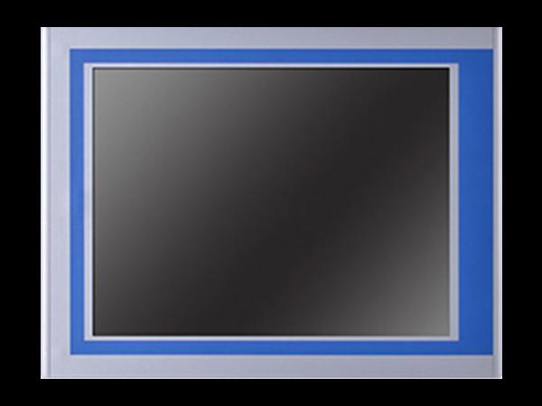 NODKA PANEL5000-A122 Vorderseite