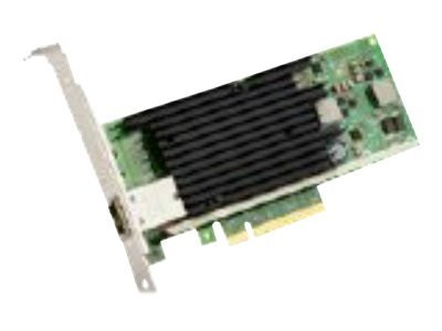 Intel X540T1BLK Ethernet Server (Single Port, RJ45)