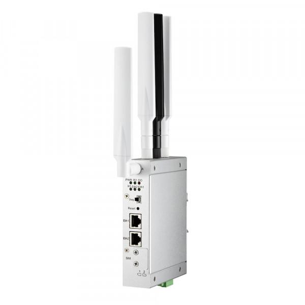 JetWave 2311 Industriell zellular plus 802.11n 2.4G WIFI IP Gateway