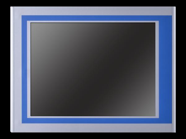 NODKA TPC6000-A103 Vorderseite