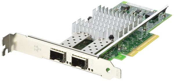 Intel X520-DA2 Platine