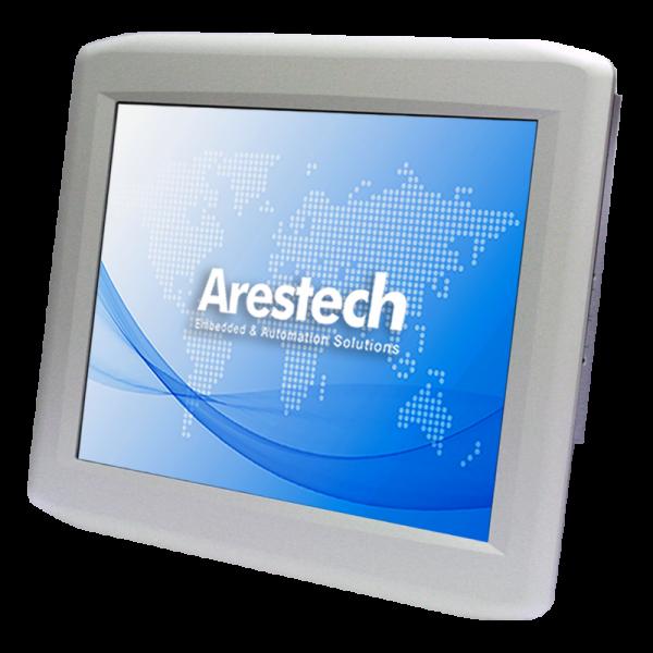 Arestech PPC-N173 Vorderansicht