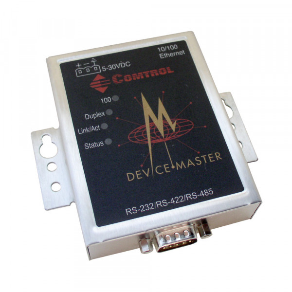 DeviceMaster RTS 1-Port VDC DB9