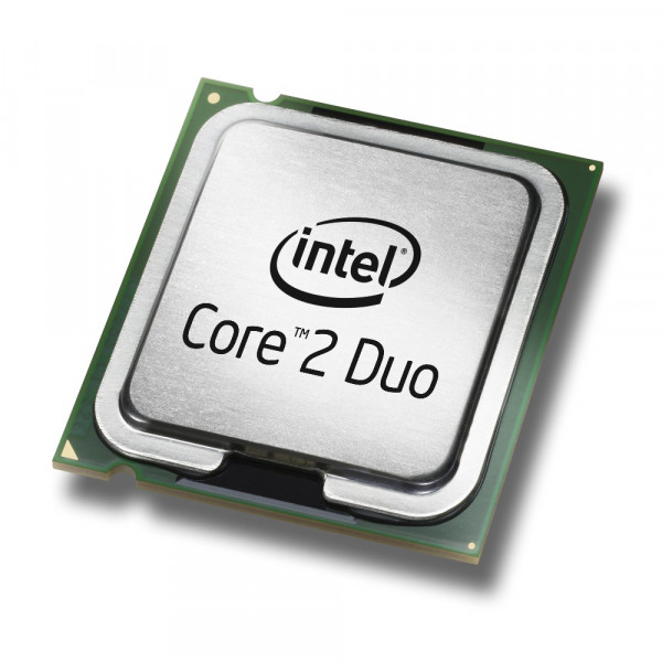 Intel Core 2 Duo P8600 Mobiler SLGFD 2.40GHz 3MB L2 Sockel P