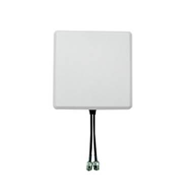 Korenix JWDA-5.8G-15dBi-DP-2xNF Vorderansicht