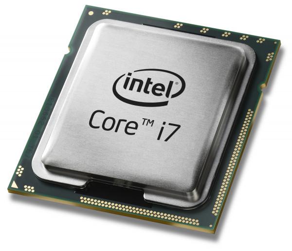 Intel Core i7-8700K, 6x 3,7 GHz, 12M Cache, SR3QR