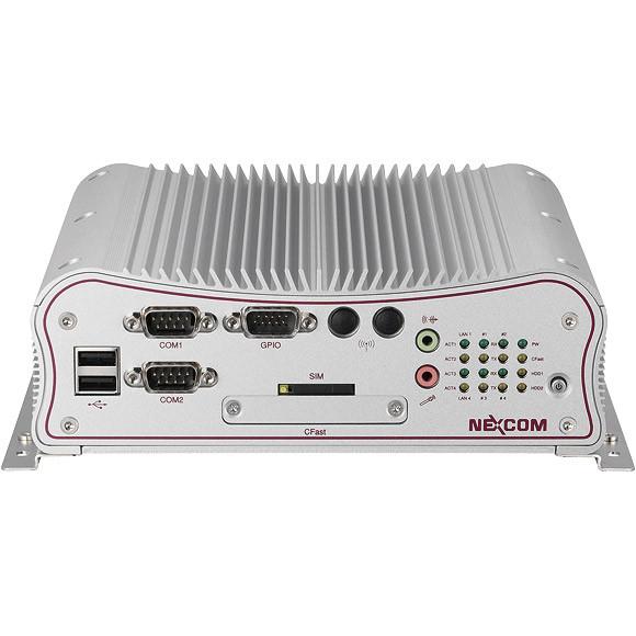 Nexcom Nise-2300 Vorderseite