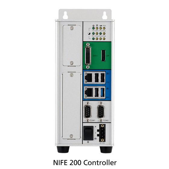 NIFE 200P2/E2/P2E Vorderseite 2