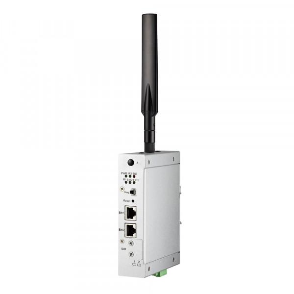 JetWave 2310 Industrieller zellularer Router/Gateway