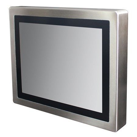 SHARKY 10 - Panel-PC