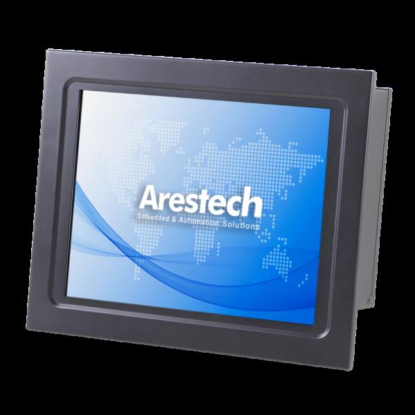 Arestech PPC-127 Vorderansicht 2
