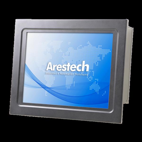Arestech PPC-128 Vorderansicht