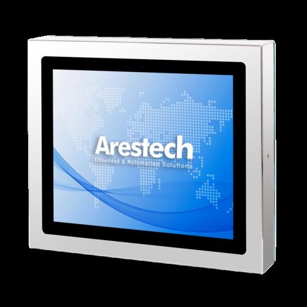 Arestech PPC-Z197 Vorderseite