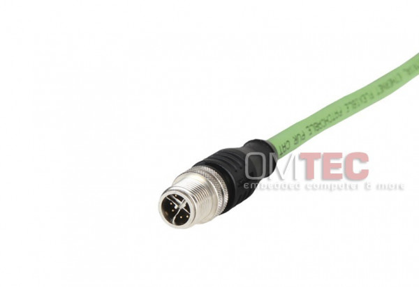 Neousys CABLE-M12-RJ45-10m