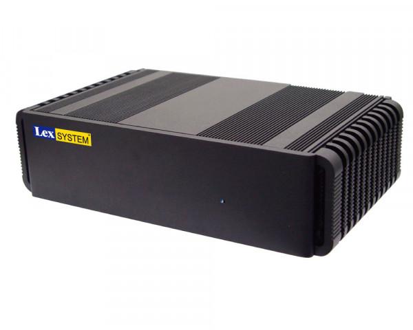LEXCOM TWITTER + 3I380A (I44) Vorderseite