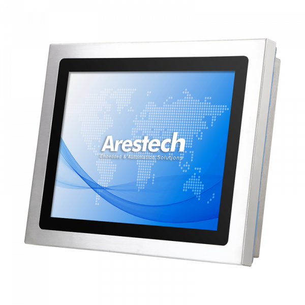 Arestech PPC-Z152P Vorderansicht