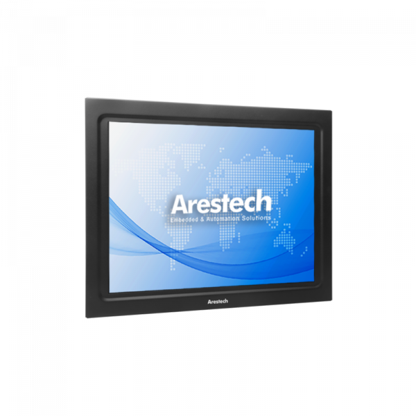 Arestech PPC-152 Vorderseite 2