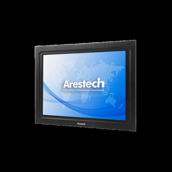 Arestech PPC-176 Vorderseite schräg