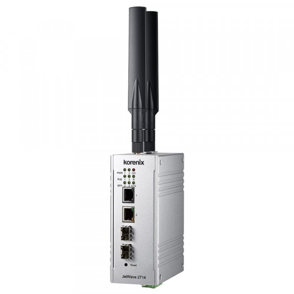 JetWave 2714 LTE/WIFI Router