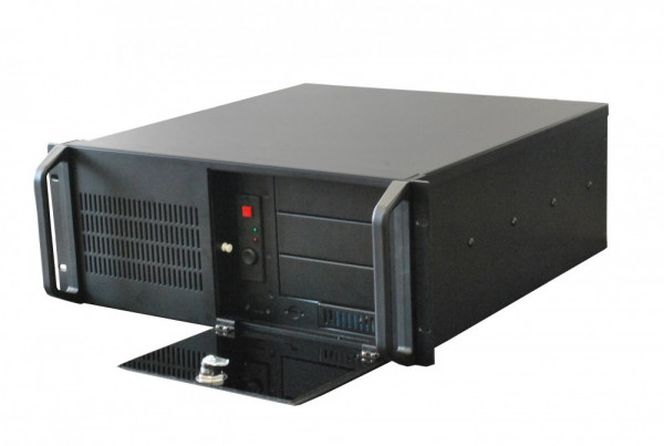 KaToM-4066-S/3.4GHZ/8GB-1 schwarz