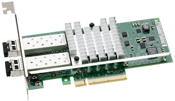 Intel X520-SR2 Platine