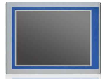NODKA TPC6000-A122 Vorderseite