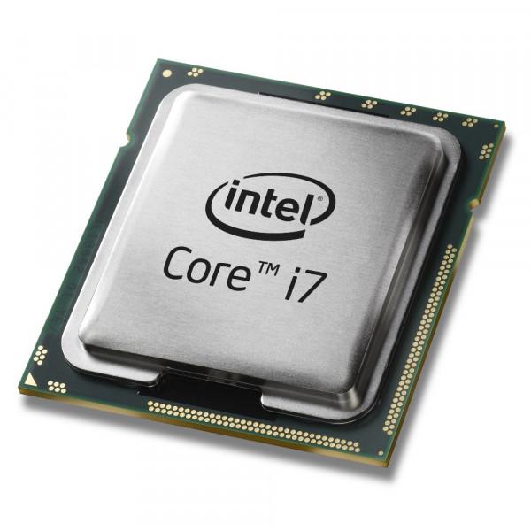 Intel Core i7-2600 SR00B 3.4GHz 4 Kern 1MB L2 8MB L3 LGA1155