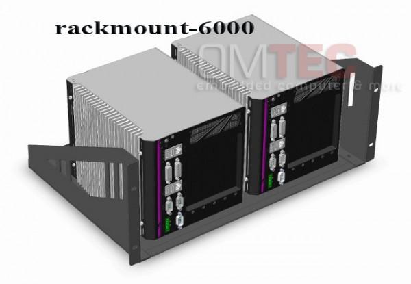 Neousys Rackmount-6000