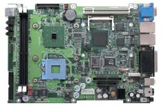 Nise 3110 Mainboard Repair-Kit