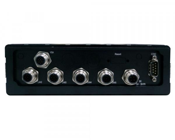 TIGER + 3I847NM System