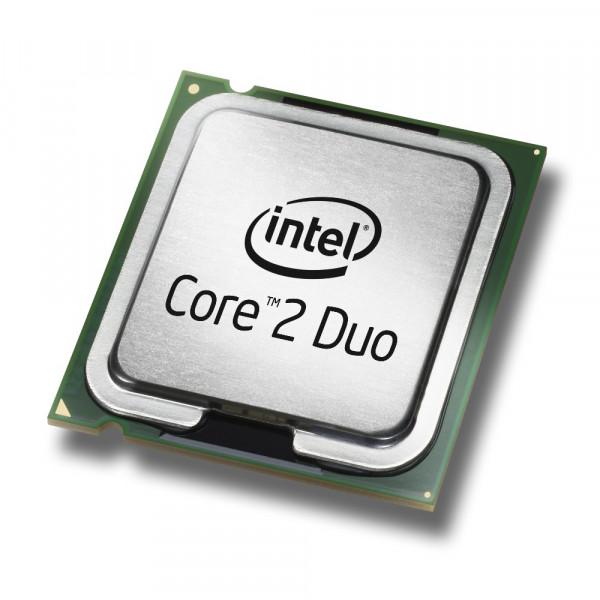 Intel Core 2 Duo T7500 Mobiler SLA44 2.2GHz 4MB L2 800MHz FSB Sockel P