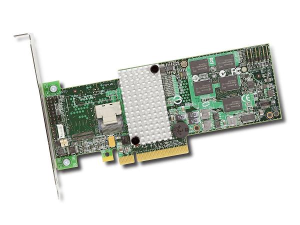 LSI Logic SAS 9260-4I Platine