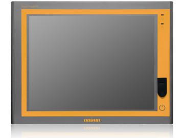 NODKA TPC6000-6121T Vorderseite