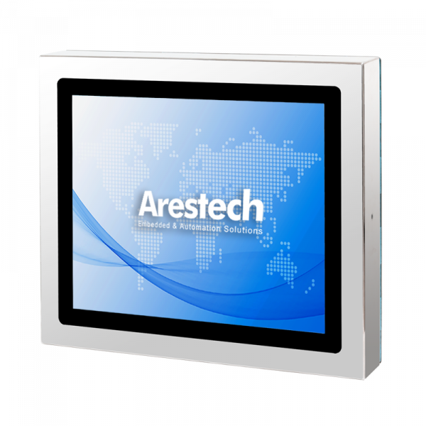 Arestech PPC-Z153R Vorderansicht