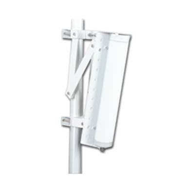Korenix JWDA-2.4G-12dBi-NF Seitenansicht