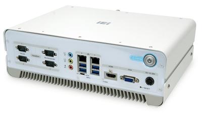 iEi HTB-100-HM170 Vorderseite 2