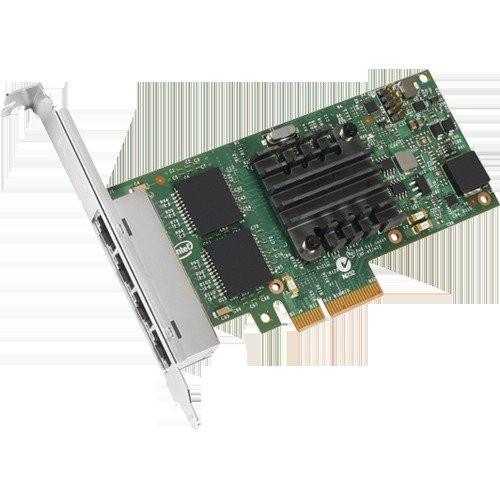 Intel I350T4BLK Platine