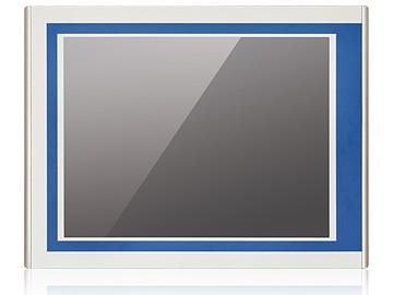 NODKA PANEL5000-A121 Vorderseite