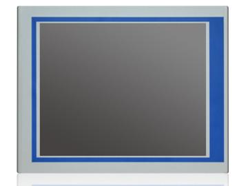 NODKA TPC6000-A172 Vorderseite