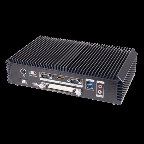 iEi IVS-200-ULT2 Vorderansicht