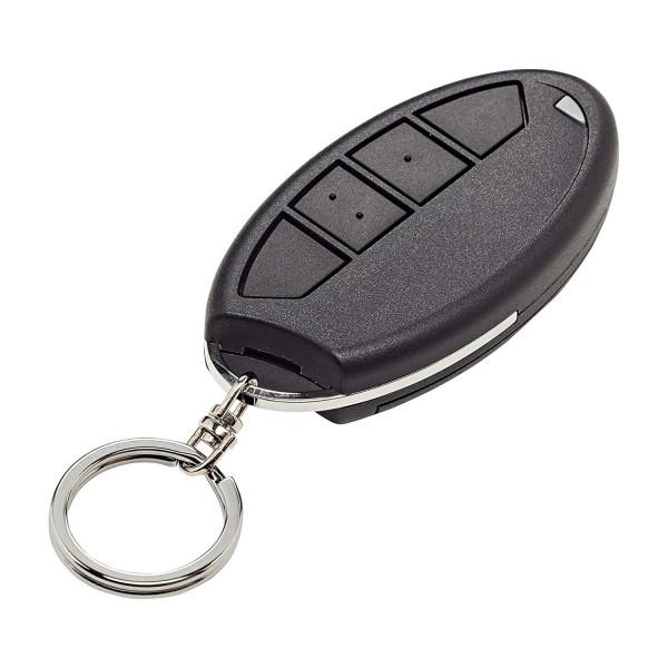 Wesmartify - Schlüsselbundfernbedienung - Steuerung des Smart Home Systems